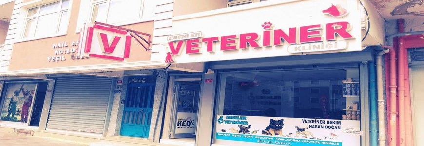 Başakşehir  Veteriner Kliniği 7/24 Acil Veteriner hizmeti ait tanıtım resmi