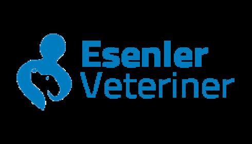Esenler Veteriner Kliniği Logo